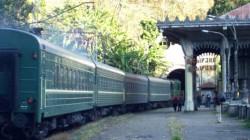 Gürcistan, Abhazya demiryolunun açılmasını istemiyor