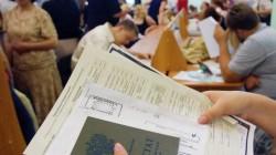 220 Abhazyalı öğrenci Rusya üniversitelerine yerleşecek