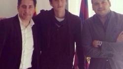 Amir Natho Barcelonada