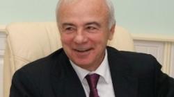 Adıgey başkanı Adıge Hase yönetimini kabul etti