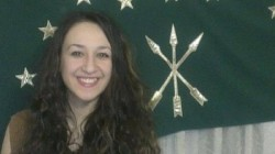 Rusça sınavından geçip RF vatandaşlığına kabul edilen ilk Çerkes
