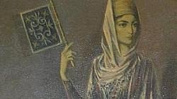 Adıgey'de Çerkes kadını belgeseli çekiliyor