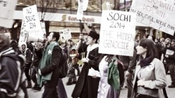 Olimpiyat meşalesi Nalçik'ten geçecek