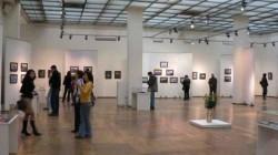 """Maykop'ta """"Ressam ve Edebiyat"""" sergisi açıldı"""