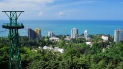 Soçi-Abhazya deniz seferleri başlıyor