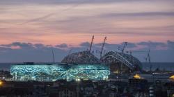 Gürcistan hükümeti Soçi 2014'e katılmayacak