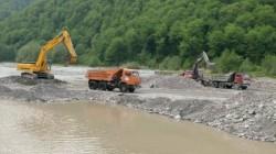 Çevreciler Adıgey Yüksek Mahkemesinin kapatma kararına itiraz ediyor