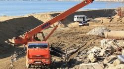 Soçi'de inşaat yasak