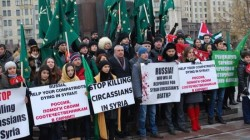 """Online Konferans: """"Suriyeli Çerkesler: Rusya'da 3 Yıl"""""""