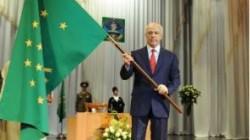 Thakuşinov'dan Olimpiyat yorumu