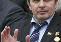 Çeçenya parlamento heyeti Karaçay-Çerkes'i ziyaret etti