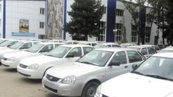 Çeçenya'da otomobil üretimi arttırılıyor