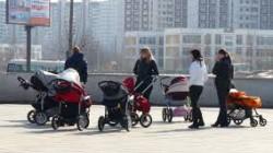 Çeçenlerin nüfusu hızla artıyor