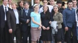 İki yüzden fazla Çeçen öğrenci yurt dışında eğitim görüyor