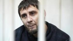 "Nemtsov cinayetinde senaryo bozuldu: Kadirov'un polisi ""öldürmedim"" dedi"