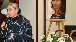 Natalya Estemirova Moskovada anıldı