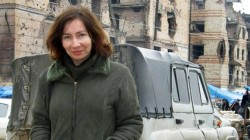 Estemirova cinayeti beş yıldır aydınlatılamadı