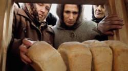 Kadirov vakfından gıda yardımı