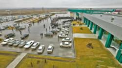 Çeçenya-Kırgızistan uçak seferleri başladı