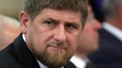 Rusya Yüksek Seçim Kurulundan Kadirov'a ödül