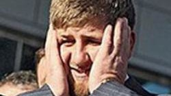 Kadirov ve Tkaçev kara listede