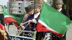 Kadirov Suriye'deki Kafkasyalılara karşı özel birlik kuruyor