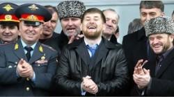 Kadirov insan hakları konseyi kuruyor