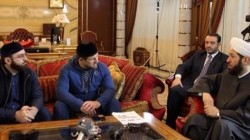Kadirov: Esed beni Şam'a davet etti