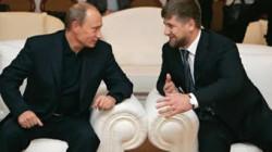 Putin ve Kadirov basın özgürlüğü düşmanları listesinde