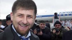 Kadirov: Üstüne para verseler bile ABD'ye gitmem