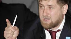 Kadirov Zakayev'i Çeçenlikten ihraç etti