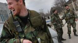 Yevkurov Arştı olayının ardından güvenlik noktalarının güçlendirilmesini istedi