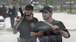 Çeçenya'da öldürülen siloviklerin ailelerine maddi yardım yapılıyor