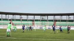 Çeçen ampute futbol takımı Rusya şampiyonu oldu