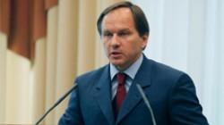 Rusya Federasyonu Kuzey Kafkasya İşleri Bakanı Caharkale'de