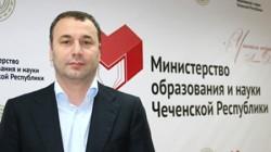Çeçenya eğitim bakanı Rusya müfettiş yardımcısı oldu