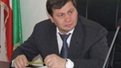 Odes Baysultanov'a yeni görev