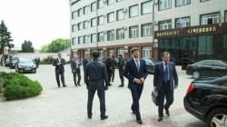 Çeçenya'da hiçbir milletvekili mal bildirimi yapmadı