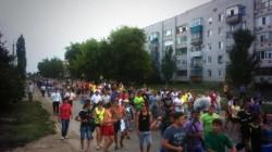 Pugaçev'de 13 Çeçen gözaltına alındı