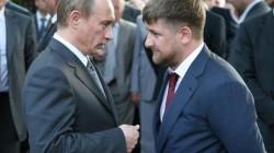 Putin: Kadirov'un yargısız infaza hakkı yok