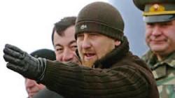 Kadirov sınır ihtilafı hakkında konuştu