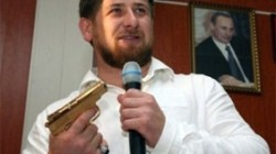 Kadirov: Çeçenya'daki direnişçiler Batı'nın desteğini aldı