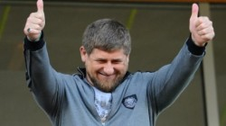 Kadirov: Çeçenya özel tim eğitiminde dünya merkezi olacak