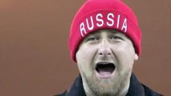 """Putin'den Kadirov'a """"şeref madalyası"""""""