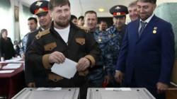 Çeçenya'da seçmen sayısı 650 binin üzerinde