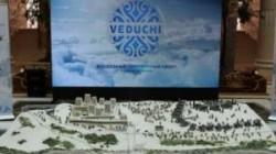 Veduçi 2015'te açılabilir