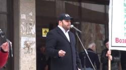Abakarov: Gözaltıların sebebi Moskova'da eylem planı