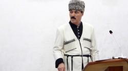 Abdulatipov yeni yürütme yapısını onayladı