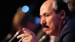 Abdulatipov başbakan yardımcısını görevden aldı