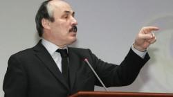 Putin Dağıstan devlet başkanı adaylarını belirledi